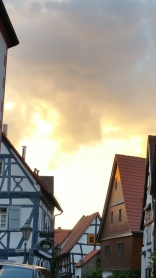 Altstadt-Feeling