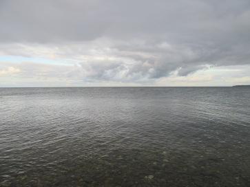 Im September war ich im Urlaub an der Ostsee <3