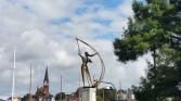 Ausflug nach Flensburg